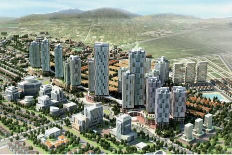 Nhà Dự án Usilk City – Hà Đông, Hà Nội