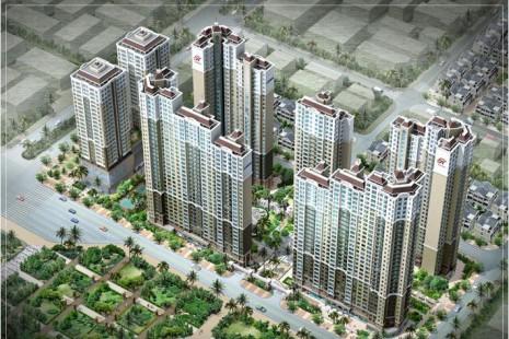 Trung tâm thương mại Hyundai Hillsmall – Hà Đông, Hà Nội