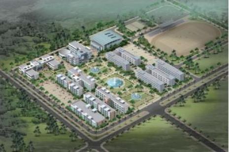 Dự án xây dựng Trường cao đẳng CNTT Đà Nẵng