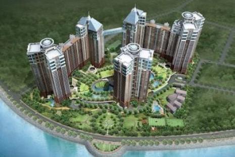 Dự án Khách sạn và căn hộ cao cấp Phnom Penh, Cam-pu-chia