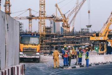Quản lý xây dựng chuyên nghiệp